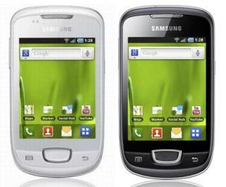 Cara Root Samsung Galaxy Mini