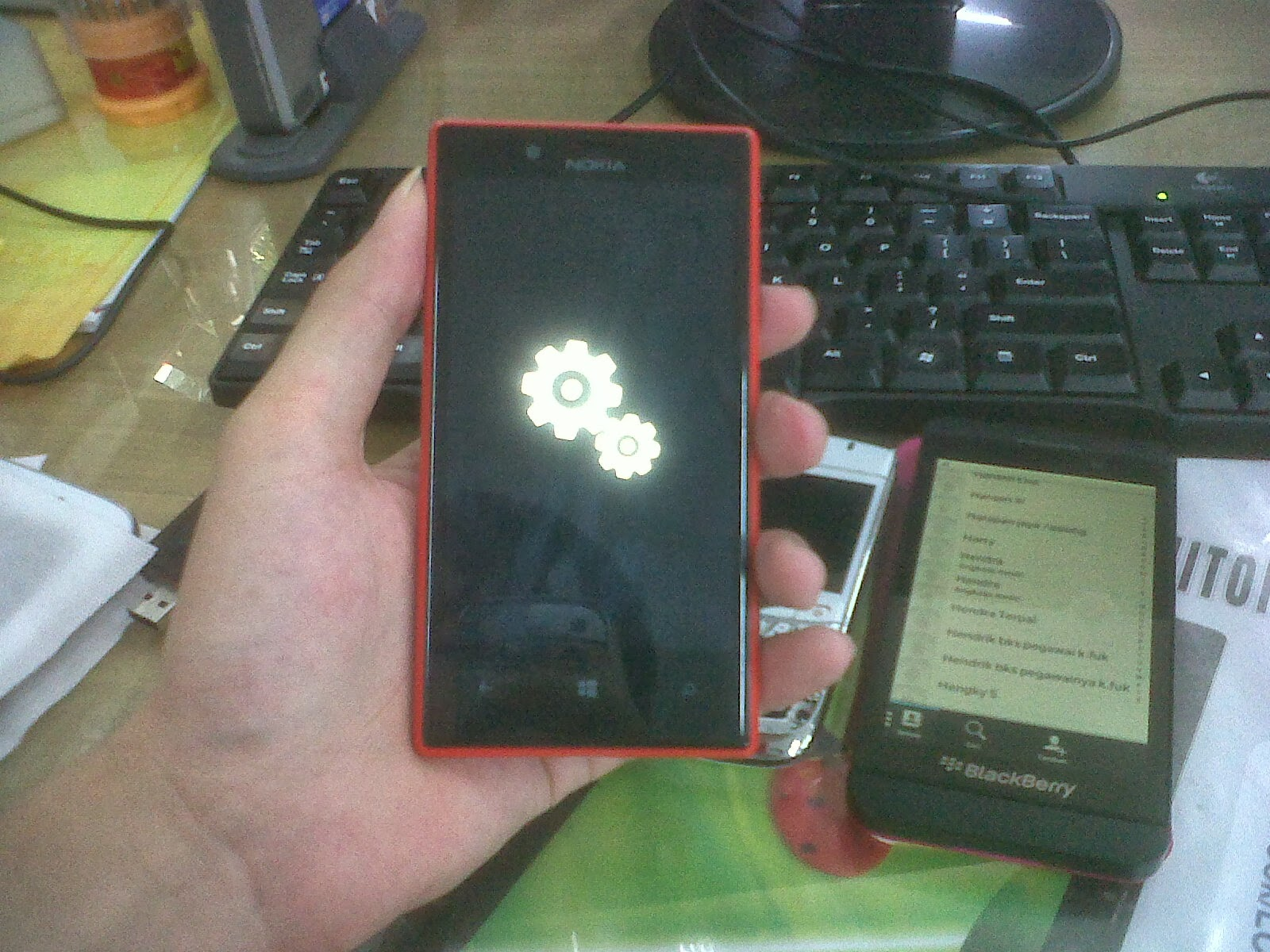 how to do a factory reset on tutorial reset nokia lumia 720 catatan rendy 9567
