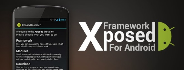 Xposed - Cara Modifikasi ROM Tanpa Bongkar APK Android