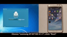 unlockroot pro 412 full rooted for android and tablet