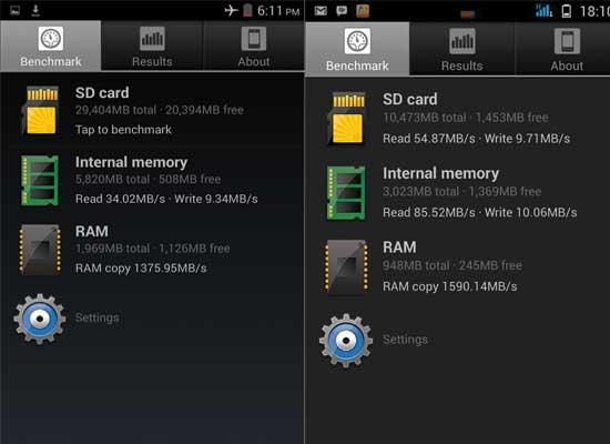 RAM 2GB Himax Polymer Kalah Versus RAM 1GB Himax Pure III