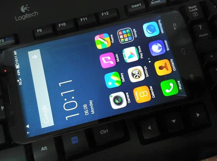 Tutorial Root Alcatel One Touch Flash Plus – Catatan Rendy